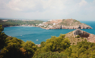 Discover the best beaches and coves of l'Estartit – July 2019