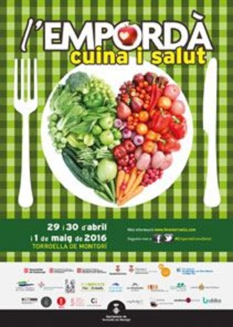 """New edition of the """"Empordà, food and health fair"""""""