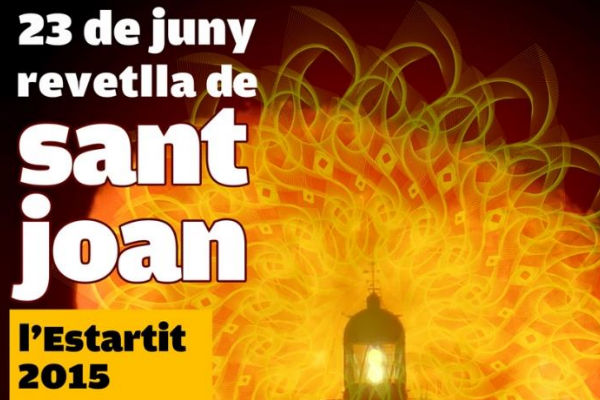 23rd of june: celebration of Saint John, reserve early your apartment… to avoid dissappointment!