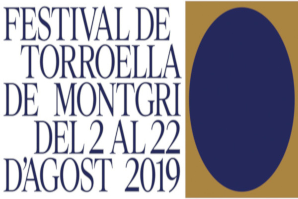 The 39th Torroella de Montgrí Festival is here! – August 2019